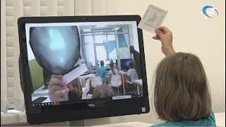 Воспитанники центра «Подросток» побывали в гостях в детском технопарке «Кванториум»