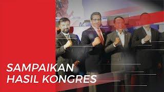 Sampaikan Hasil Kongres, Ketum PSSI: Liga 1 Digelar pada 29 Februari 2020