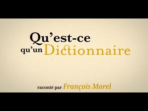 Vidéo de François Morel
