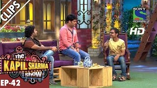 Fun Time With Audience  The Kapil Sharma Show  Episode 42  11th September 2016