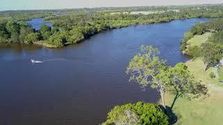 Brisbane City Council Drone Flying Park Trial - Site #1 Canterbury Park Bald Hills