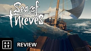 An Early Access Game With a Retail Price Tag! Sea of Thieves - Review