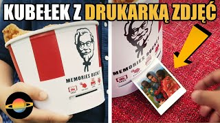 10 najdziwniejszych rzeczy, jakie kiedykolwiek sprzedawało KFC