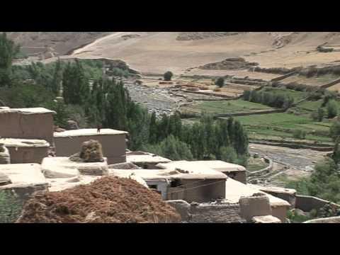 Healing Fistula in Afghanistan