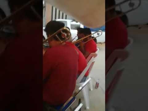 SON DEL WUERO- BANDA TRADICIONAL SERRANA