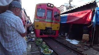Тайский экспресс. Как они это делают? Экскурсии в Паттайе, нетуристический Таиланд