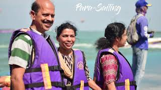 preview picture of video 'Thailand- 5 day trip- Pulinattu Family'