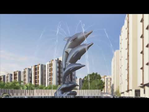 3D Tour of Srijan Eternia Phase 3