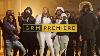 Russ   Gun Lean (Remix) (ft. Taze, LD, Digga D, Ms Banks & Lethal Bizzle) [Music Video] | GRM Daily