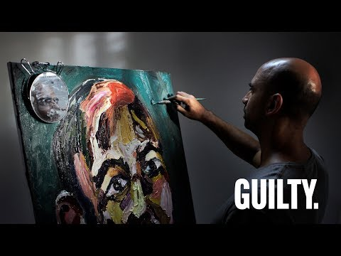 Trailer For Guilty