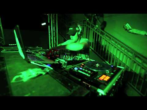 DJ BFG Promo Video