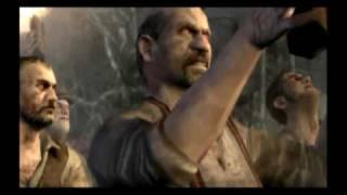 Resident Evil 4 video