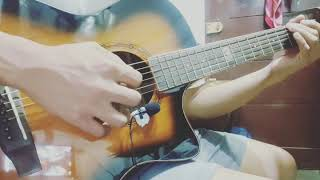 Nobody Knows   Russ (Short Fingerstyle Cover)