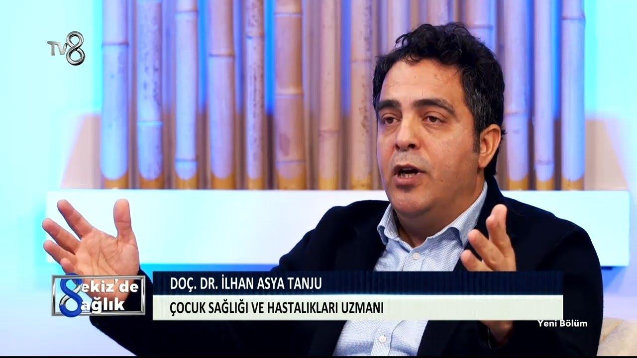 Doç. Dr. İlhan Asya TANJU