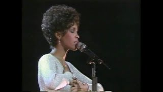 Whitney Houston   Greatest Love Of All (Live In Japan 1990)