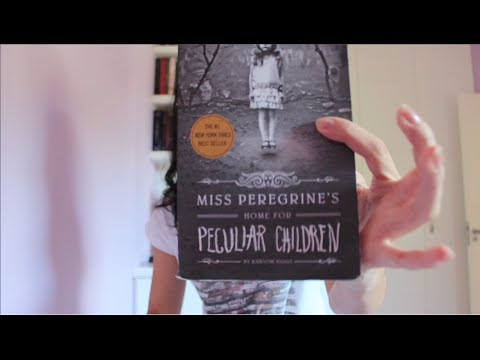Resenha: Miss Peregrine's Home for Peculiar Children - Ransom Riggs