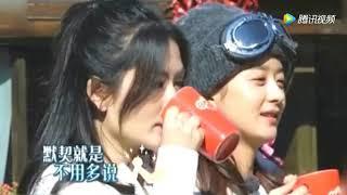 网友谢娜,赵丽颖傻傻分不清楚,谢娜回应:我们不一样
