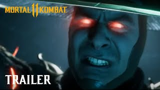 Mortal Kombat 11 Xbox One - Mídia Digital