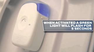 Domestos Atomizer Instructions