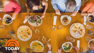 Intermittent Fasting And Early Eating Help Weight Loss, Study Finds | TODAY