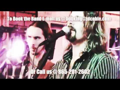 JD Cable & 'The Empty Bottle Band' Demo Video 2012