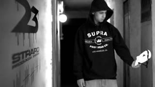 Strapo - Nádhera feat. DJ Spinhandz (prod. Emeres)