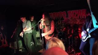 THE MORLOCKS - Live au Mondo Bizarro (Full Set Part 1)