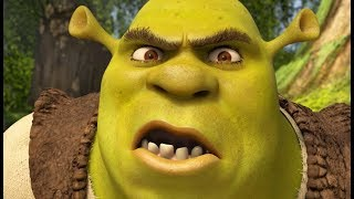 Shrek 2 All Cutscenes | Full Game Movie (PS2, XBOX, Gamecube)
