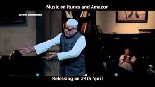 Shri Kripa Shankar Pandey (Om Puri) - Jai Ho Democracy