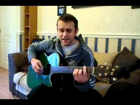 Eric Clapton - Tears in heaven - Mike McAuley