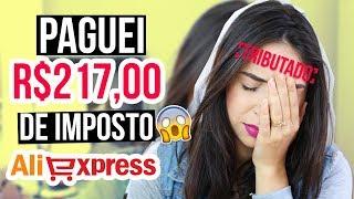 COMO COMPRAR NO ALIEXPRESS SEM LEVAR CALOTE | DICAS, TAXAS, REEMBOLSO, BOLETO...