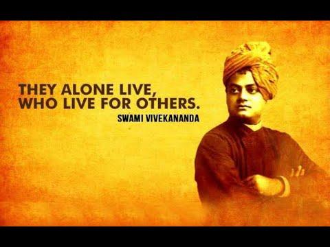 Swami Vivekananda's Quote in Hindi