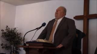 Salvation in 3 minutes Bishop Hicks