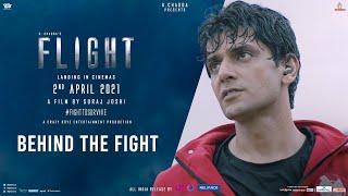 Flight: Behind The Fight   Mohit C   Suraj J   K Chadda   2nd April 2021   Reliance Ent, UFO Moviez