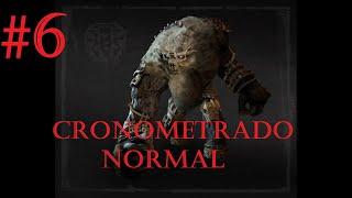 Coloso #6 - Ataque Cronometrado (Normal) - Shadow of the Colossus PS4 HD