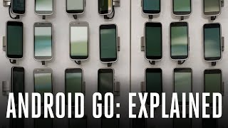 Android Go: explained