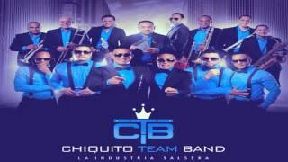 Chiquito Team Band - La Llamada de Mi Ex (+Link De Descarga)