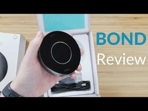 BOND Fan Review: Make Your Existing Fans Smart