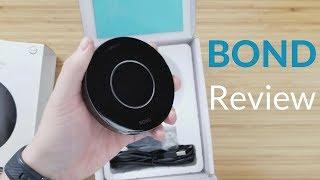 BOND Fan Review: Make Your Existing Fans Smart