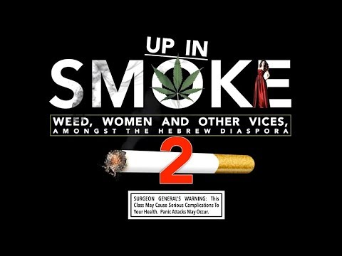 Up in Smoke 2
