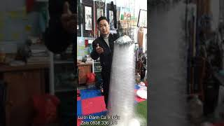 Lưới Đánh Cá A Đẩu .Giới thiệu sản phẩm Lưới Cá
