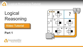 Logical Reasoning Tutorial - Part 1