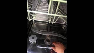 Neff Dishwasher Problems