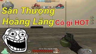 [ Bình Luận CF ] Fly Khám Phá Sân Thượng Map HL Troll Zombie   TQ97