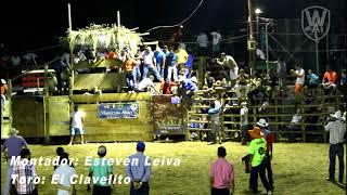 Competencia de Monta Rústica - Playa Brasilito 2018