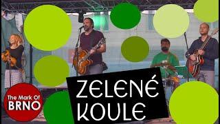 Video Sex stromu - Zelené koule na Týden pro klima Brno
