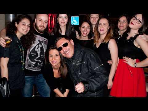 M3 #1 BAPRA Rock Party