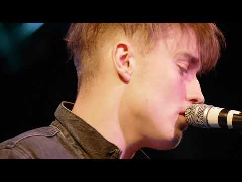 Sam Fender - White Privilege (Live at The Current Day Party)