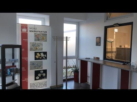 Video - Zinnankauf Esslingen