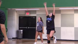 Volleyball - Rough Cuts with RougherTV